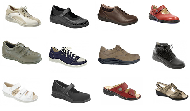 PR02257 Thermolds Extra Depth Shoes